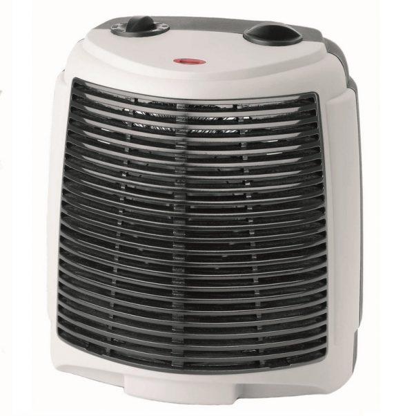 Winterwarm 2KW Upright Fan Heater