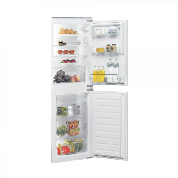 Whirlpool Integrated 50/50 Fridge Freezer