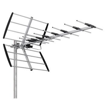 Wolsey LTE QR12WF Aerial