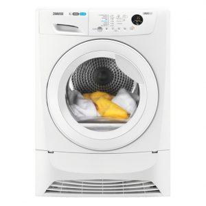 Zanussi 8Kg Condenser Dryer