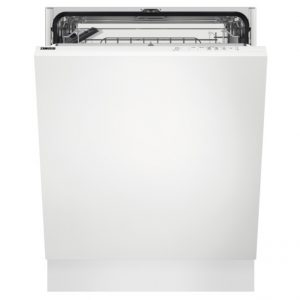 Zanussi Fully Integrated Dishwasher