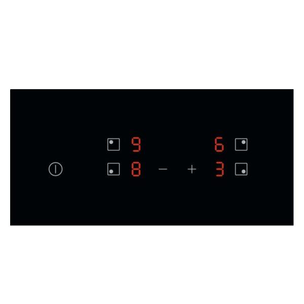 Zanussi 60cm Touch Control Ceramic Hob
