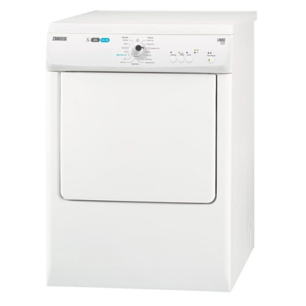 Zanussi 7Kg Vented Tumble Dryer