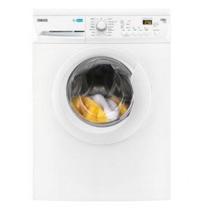 Zanussi 8Kg 1200 Spin Washing Machine