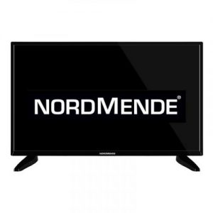 "Nordmende 32"" Smart TV with Saorview and Satellite Tuner"