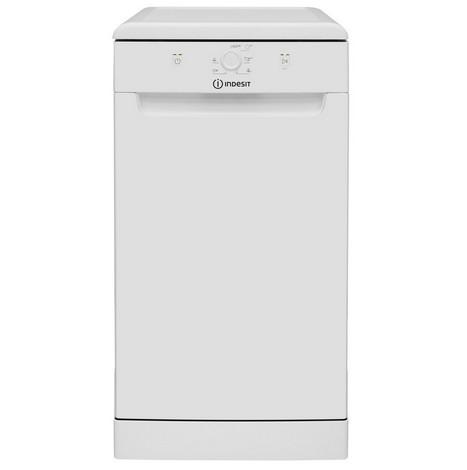 Indesit Slim 45cm Freestanding Dishwasher