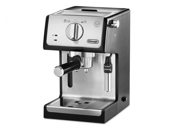 De Longhi Pump Coffee Machine