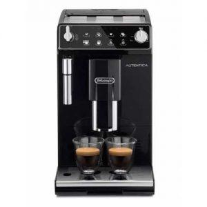 De Longhi Autentica Bean-To-Cup Coffee Machine