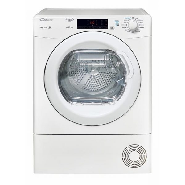 Candy 10KG Sensor Condenser Dryer