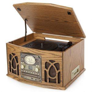 Itek Classic 5 in 1 Music System