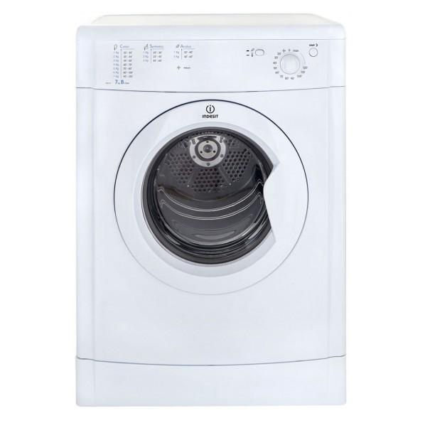 Indesit 7KG Vented Dryer