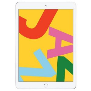 "Apple Ipad 10.2"" - 128GB - Silver"