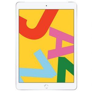 Apple Ipad 10.2″ – 128GB – Silver MYLE2B/A
