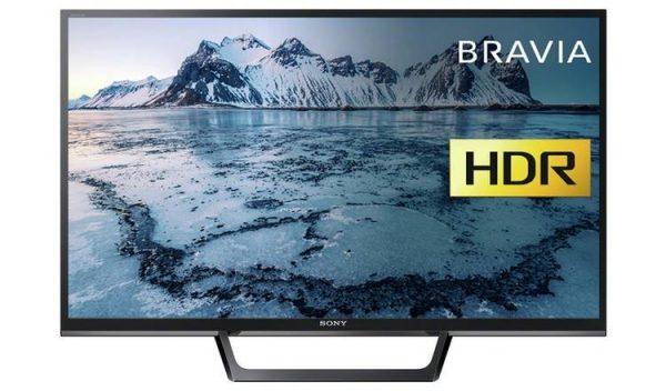 "Sony 32"" Smart TV"