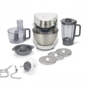 Kenwood 1000 Watt Stand Mixer with Blender