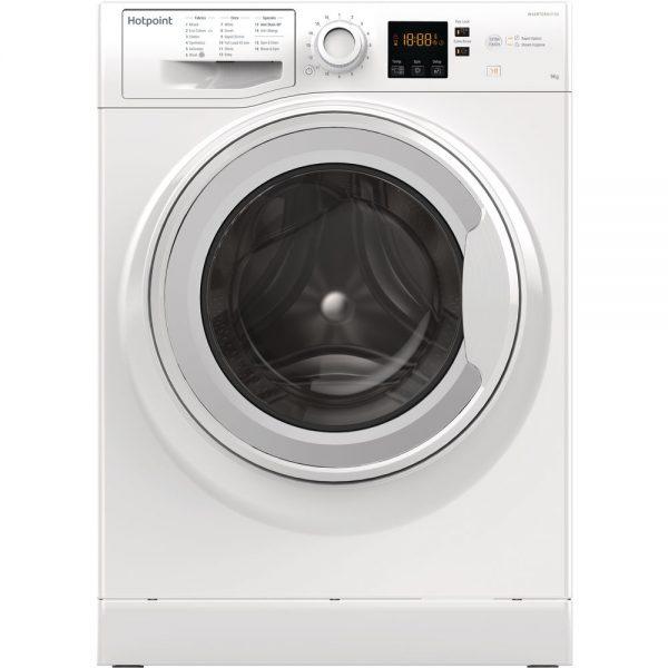 Hotpoint 9Kg 1400 Washing Machine