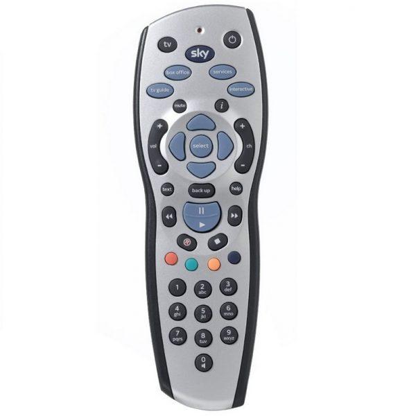 Sky+ HD Remote Control