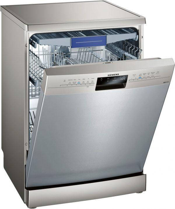 Siemens Inox Freestanding Dishwasher