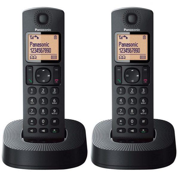 Panasonic KX-TGC312 Twin Cordless Phone