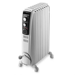 De Longhi 2KW Dragon Oil-Filled Radiator