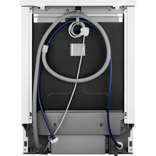 Zanussi Freestanding Dishwasher - White