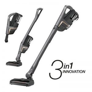 Miele Triflex TX1 Cordless Vacuum – Grey
