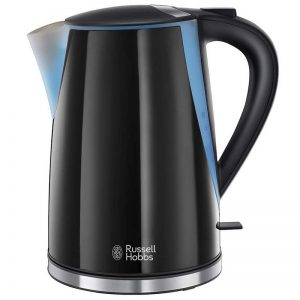 Russell Hobbs Mode Kettle Black
