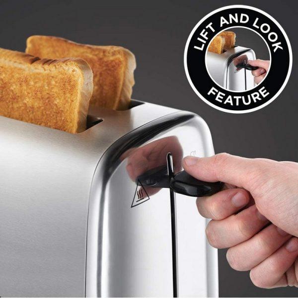 Russell Hobbs Adventure Toaster