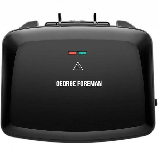 George Foreman Medium Removable Plates Grill