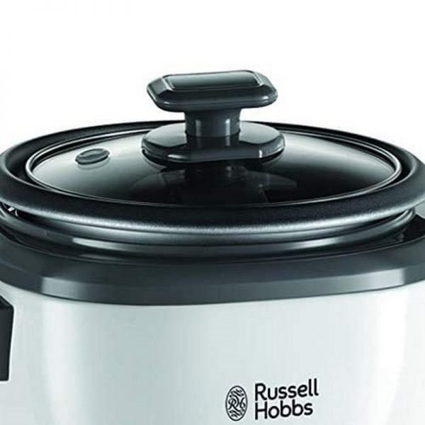 Russell Hobbs Rice Cooker & Steamer – Large