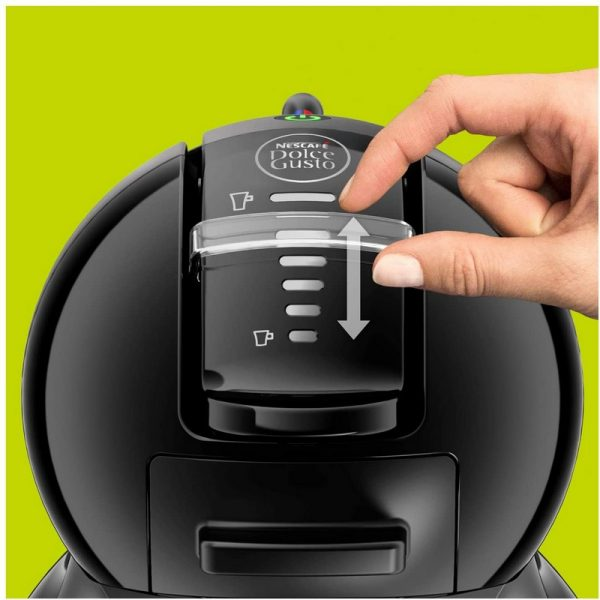 DeLonghi Mini Me Nescafe Dulce Gusto Coffee Maker
