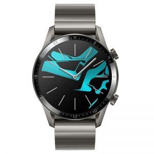 Huawei GT 2 Smart Fitness Watch – 46mm Titanium