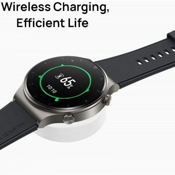 Huawei GT 2 Pro Smart Fitness Watch – Black