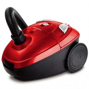 Morphy Richards 2L Compact Vacuum Cleaner