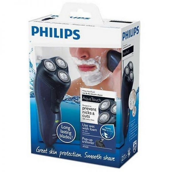 Philips AquaTouch Wet and Dry Electric Shaver