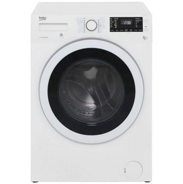 Beko 7KG/5KG 1400 Spin Washer Dryer WDER7440421W