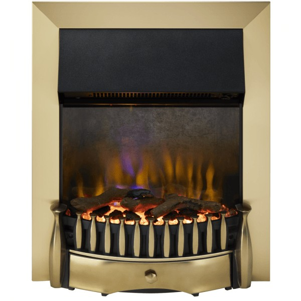 "Dimplex ""Braemer"" LED Electric Fire"
