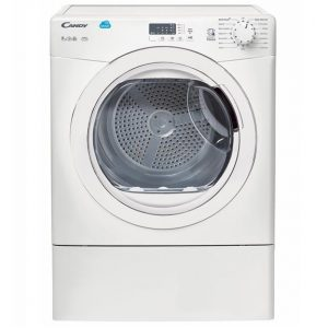 Candy 9Kg Vented Tumble Dryer CSVV9LG80