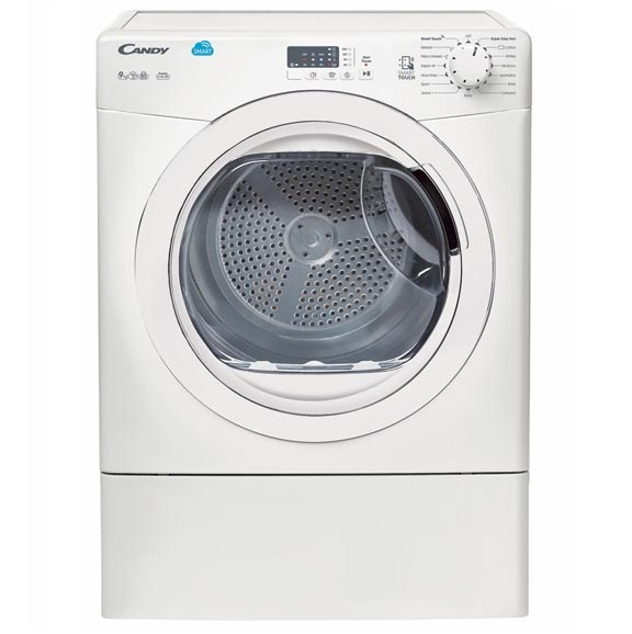 Candy 9Kg Vented Tumble Dryer