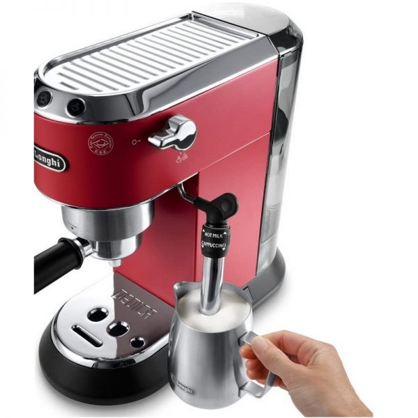 DeLonghi Dedica Style Barista Pump Coffee Maker
