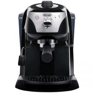 DeLonghi Traditional Pump Espresso Coffee Machine