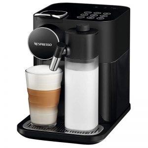 DeLonghi Lattissima Touch Nespresso Coffee Maker
