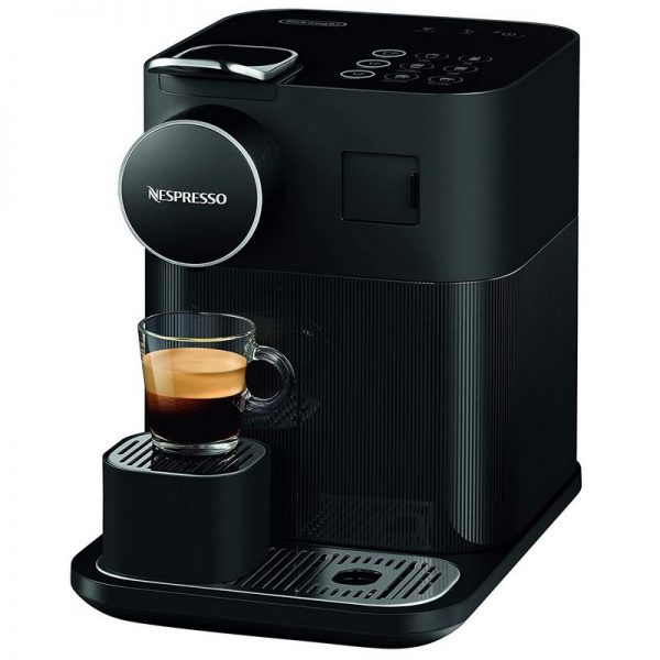 DeLonghi Lattissima Touch Nespresso Coffee Maker