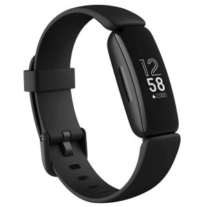 Fitbit Inspire 2 Fitness Watch – Black
