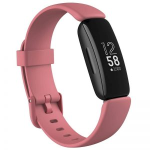 Fitbit Inspire 2 Fitness Watch – Pink