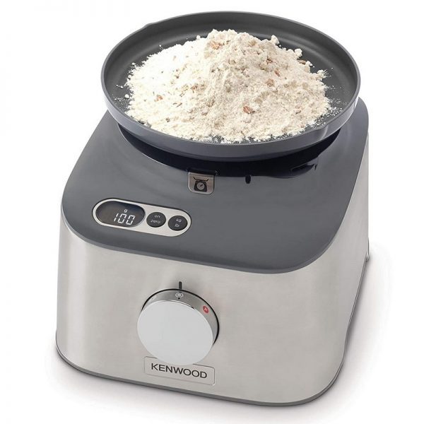 Kenwood Multipro Compact+ 5 in 1 Food Processor