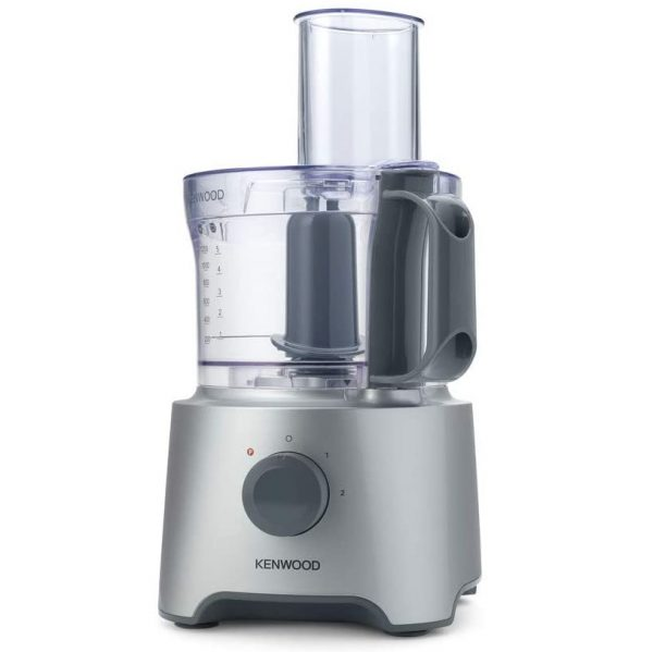 Kenwood Multipro Compact FDP301SI Food Processor