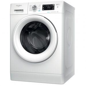 Whirlpool 8KG 1400 Spin Washing Machine ¦ FFB8448WVUK