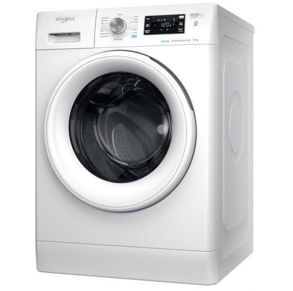 Whirlpool 9KG 1400 Spin Washing Machine ¦ FFB9448WVUK
