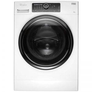 Whirlpool Supreme Care 10KG 1400 Spin Washing Machine